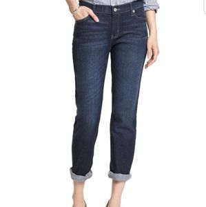 Banana Republic Girlfriend Jeans